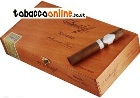 Davidoff Millennium Robusto cigars made in Dominican Republic. Box of 25.