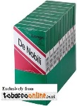De Nobili Toscani Longs Maduro cigars made in USA. 2 x Pack of 50.