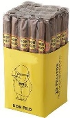 Don Felo Panatela Cigars made in Honduras. 3 x Bundle of 25. Free shipping!