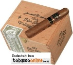 Don Pepin Black Robusto 1979 Cigars made in Nicaragua. Box of 20.