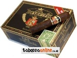 Don Tomas Clasico Rothschild Maduro Cigars made in Honduras. 2 x Box of 25.