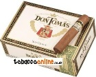 Don Tomas Sun Grown Rothschild cigars made in Honduras. 2 x Box of 25, 50 total.