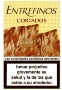 Entrefinos Cortados Cigars from Spain, 10 x 10 Pack.