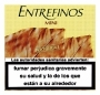 Entrefinos Mini Cigars from Spain, 5 x 20 Pack.