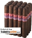 Flor De Oliva 5 x 50 Maduro Cigars made in Nicaragua. 3 x Bundle of 20, 60 total. Free shipping!