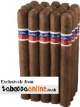 Flor De Oliva 7 x 50 Natural Cigars made in Nicaragua. 3 x Bundle of 20, 60 total. Free shipping!
