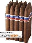 Flor De Oliva Torpedo Cigars made in Nicaragua. 3 x Bundle of  20, 60 total. Free shipping!