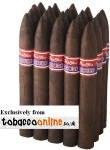 Flor De Oliva Torpedo Maduro Cigars made in Nicaragua. 3 x Bundle of  20, 60 total. Free shipping!