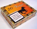 Furias Cigars, Box of 20.