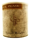 226 g of G.L. Pease Laurel Heights Pipe Tobacco.