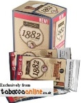 Garcia Y Vega 1882 Sweet Cigars made in Dominican Republic. 5 x 40 Pack, 200 total.