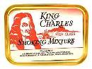 Germains King Charles Mixture Pipe Tobacco, 50 g tin.