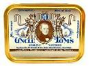 Germains Uncle Toms Pipe Tobacco, 50 g tin.