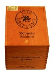 Griffins Maduro Robusto cigars made in Dominican Republic. 2 x Box of 25.