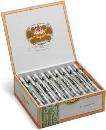 H.Upmann Monarchs cigars made in Cuba. Box of 25.