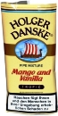 Holger Danske Mango and Vanilla Pipe Tobacco from Spain, 50g x 10 Bags. Compare to 109.60 £ in UK!