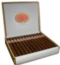 Hoyo de Monterrey Double Coronas cigars made in Cuba. Bundle of 25. Free shipping!