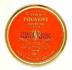 James J. Fox Provost pipe tobacco. 50 g tin.