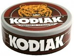 Kodiak Long Cut Straight Chewing Tobacco made in USA, 4 x 5 can rolls, 680 g total. Free shipping!