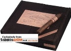 Kristoff Maduro Torpedo Cigars, Box of 20.