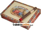 La Aroma De Cuba Churchill cigars made in Nicaragua. Box of 25.