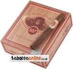 La Aurora 107 Corona Cigars made in Dominican Republic. 2 x Box of 21.