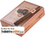 La Aurora 107 Lancero Cigars made in Dominican Republic. 2 x Box of 21.