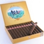 La Flor Dominicana 2000 #8 Cigars, Box of 24.