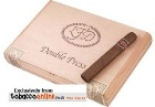 La Flor Dominicana Double Press Cigars, Box of 20.