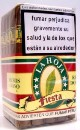 La Hoja Fiesta Mazo Cigars, Box of 25.