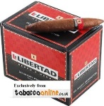 La Libertad Short Perfecto Cigars made in Dominican Republic. 2 x Box of 20.