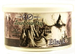 Low Country Black pipe tobacco. 56 g tin.