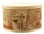 Low Country Cooper pipe tobacco. 56 g tin.