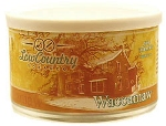 Low Country Waccamaw pipe tobacco. 56 g tin.