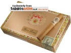 Macanudo Gold Label Tudor Cigars, Box of 25.