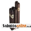 Maduro 4 x 6 Pack No.1 cigar sampler, 24 cigars total.