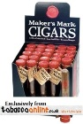 Makers Mark 650 Cigars, 2 x Box of 25.