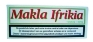 Makla Ifrikia Chewing Tobacco, 20g x 20 cans.