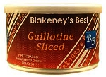 McClelland Tinned Blakeney Toasted Acadian Ribbon pipe tobacco. 50 g tin.