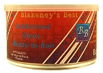 McClelland Tinned Blakeney Toasted Bayou Slices pipe tobacco. 50 g tin.