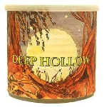 McClelland Tinned Craftsbury Deep Hollow pipe tobacco. 100 g tin.