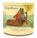 McClelland Tinned Craftsbury Frog Morton pipe tobacco. 100 g tin.