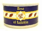 McClelland Tinned Syrian Latakia Rose of Latakia pipe tobacco. 50 g tin.