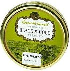 McConnell Black and Gold pipe tobacco, 50 g tin. Free shipping!