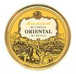McConnell Oriental pipe tobacco. 50 g tin. Free shipping!