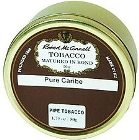 McConnell Pure Caribe pipe tobacco, 50 g tin. Free shipping!