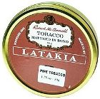 McConnell Pure Latakia pipe tobacco, 50 g tin. Free shipping!