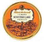 McConnell Scottish Cake pipe tobacco. 50 g tin. Free shipping!