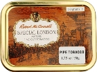 McConnell Special London Mature pipe tobacco. 50 g tin. Free shipping!