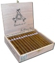 Montecristo Especial No. 2 cigars made in Cuba. Bundle of 25. Free shipping!